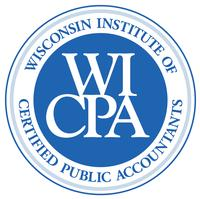 Wisconsin Institute of Certified Public Accountants Logo